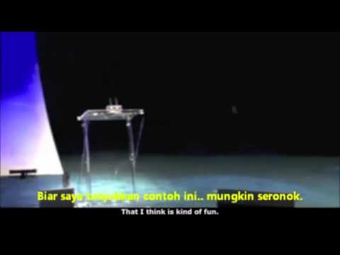 Gumball Presentation With English And Malay Close Caption Youtube