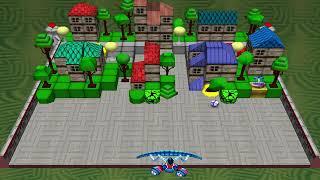 MagicBall World 2 Level 181-200