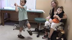 Shriners Hospitals for Children Bring Exceptional Care to Local Children at Outreach Clinic