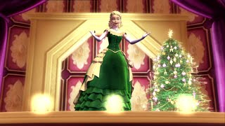 Barbie w Wigilijnej Opowiesci Caly po Polsku | Barbie in a Christmas Carol 2008