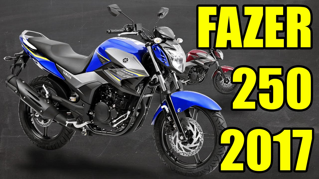 Fazer 250 Harga Yamaha Fazer 250cc