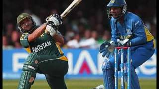 ICC Cricket World Cup 2011 Song Pakistan.wmv