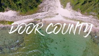Door County Wisconsin 4K