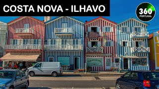 Costa Nova e Ilhavo | Aveiro | Portugal