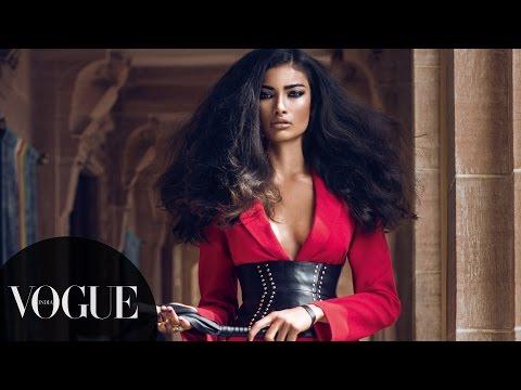 Dangerous Liaisons | Fashion Film | VOGUE India