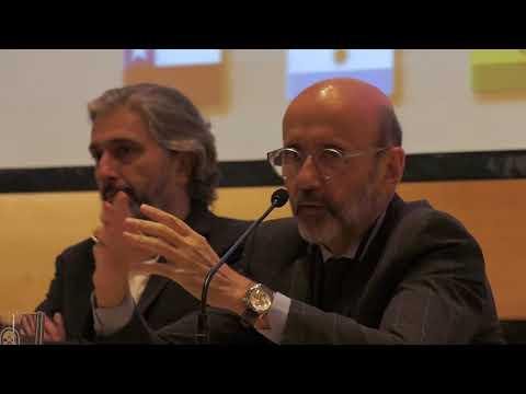 Conferencia 2 AUGM - UPLA 2018 - Reforma de Córdoba