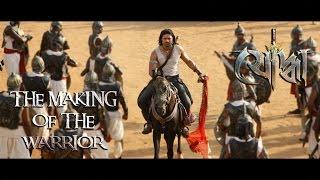 The Making of the Warrior | Introductory Episode | Yoddha | Dev | Mimi | Raj Chakraborty | SVF