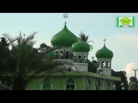 Haol ke-21 Islamic Centre Garokgek (ICG)