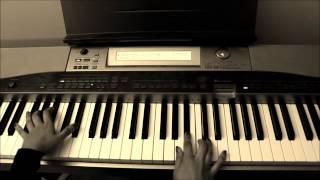 Edho Oru Paatu/ Chaha Hai Tujhko Piano Cover
