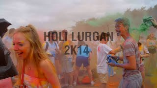 Holi 2K14    Summer - Calvin Harris / Addicted To You - Avicii as Gaeilge