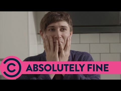 Millennials Doing Any DIY Ever - Absolutely Fine: Boiler Man | Comedy Central