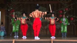 Sasa Odori 笹踊り