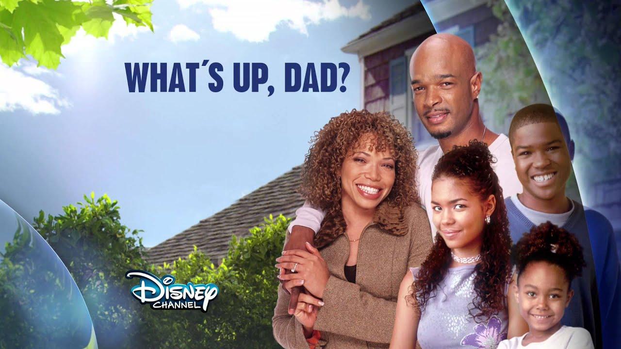 Best Disney Channel Dad Naked Png