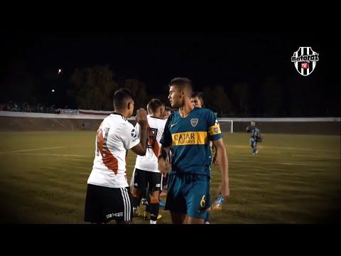 Info.Bataraz: Boca - River en Estudiantes