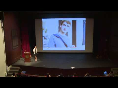 Dr. Susan Moeller - Power of Images - English