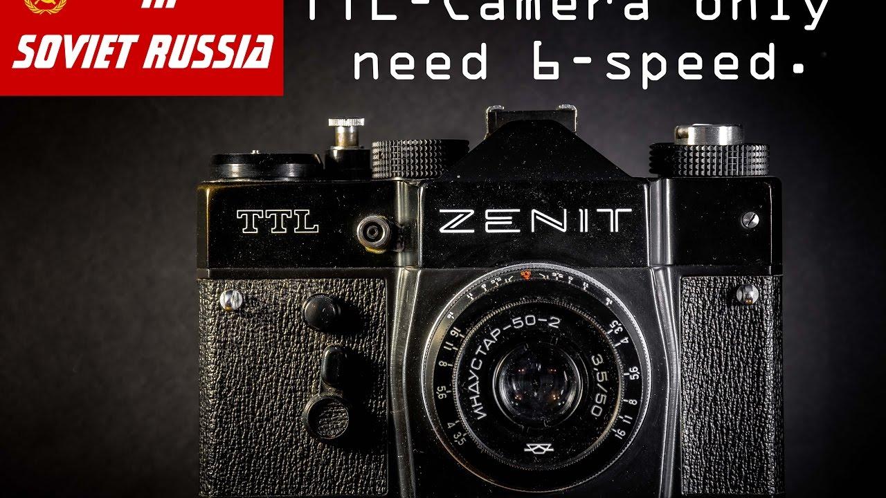 Resultado de imaxes para zenit camera using