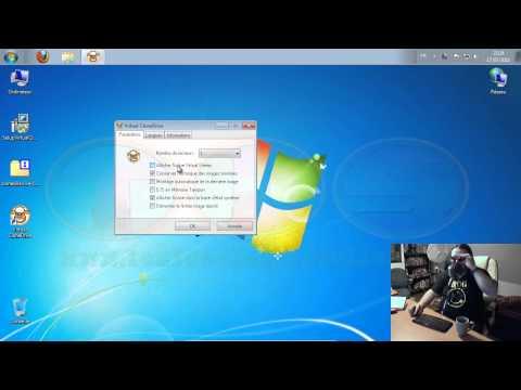 Présentation Du Programme Virtual CloneDrive