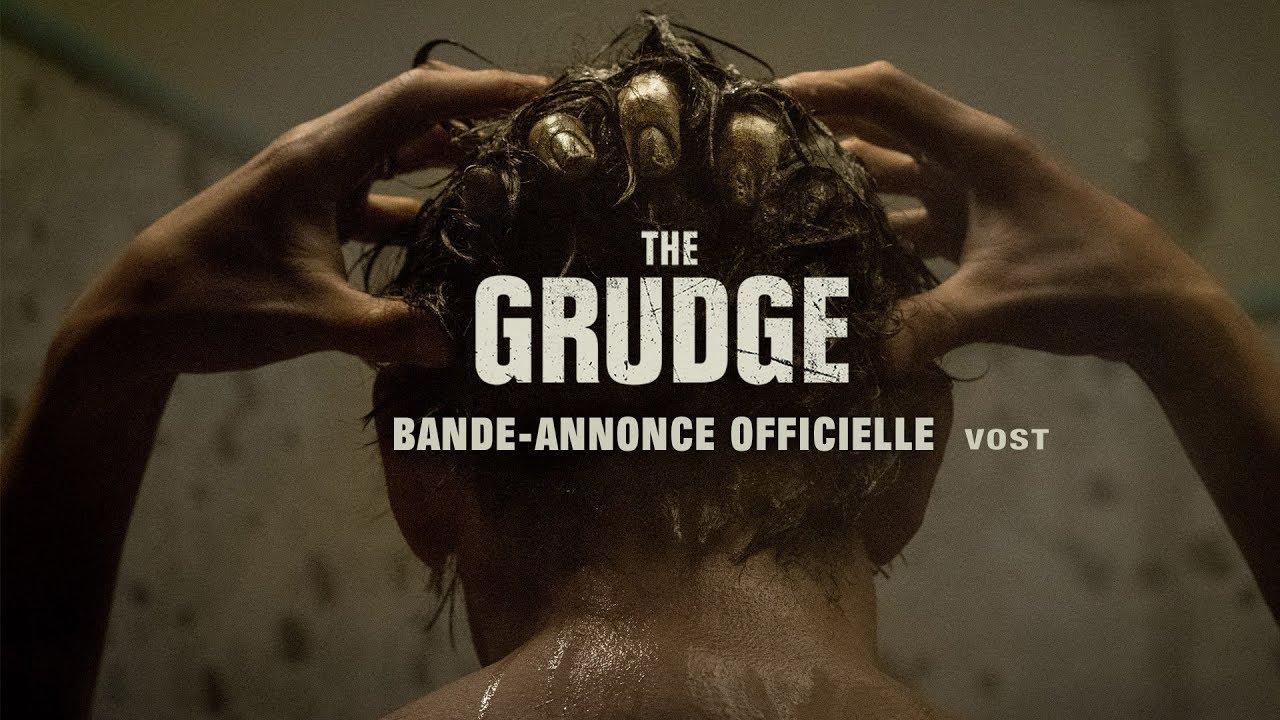 The Grudge - Bande-annonce Officielle - VOST