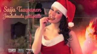 Saija Tuupanen - Joululaulu ystävälle