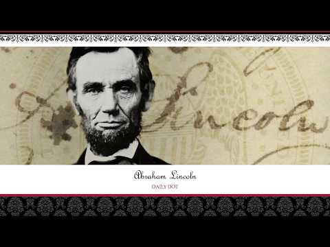 Abraham Lincoln Biography | History | Motivational |About the 16 President | Civil War