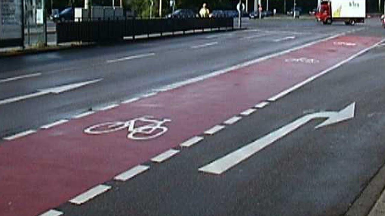 Как сделать велосипедная дорожка 652