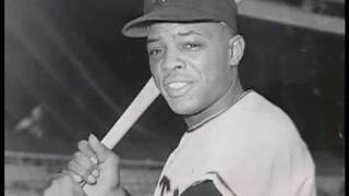 Willie Mays - Baseball Hall of Fame Biographies