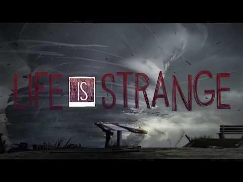 Life is Strange Before the Storm - Tutti i graffiti episodio 1
