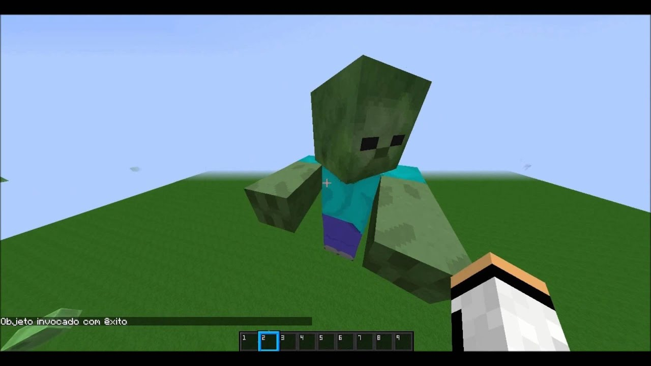 Minecraft No Copyright