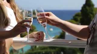 TUI Mallorca Cala d'or Rocador Couple