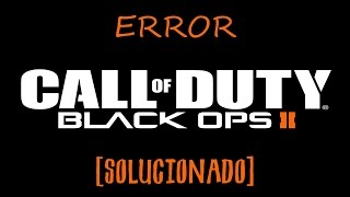 Como arrumar o erro (Steam must be running to play this Black Ops 2)