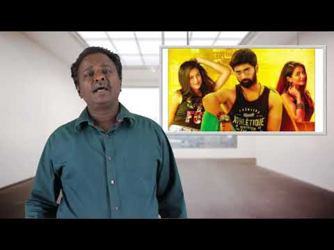 Sema Botha Aagathey Review - Atharva - Tamil Talkies