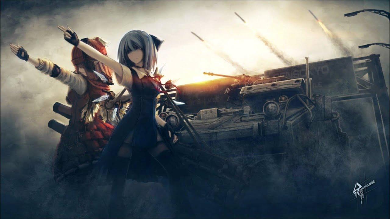 Epic Battle Anime OST No16