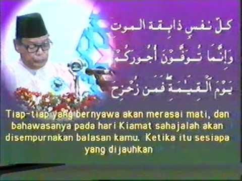 Maqam Soba Al-Marhum Dato' ISMAIL HASHIM 2.MPG