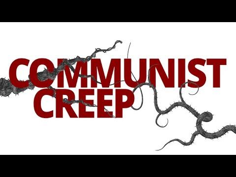 The Vortex — Communist Creep