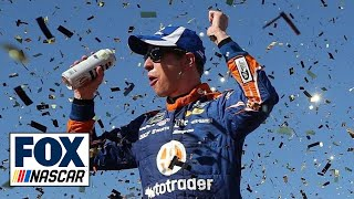 Winner'S Weekend: Brad Keselowski - Las Vegas | Nascar Race Hub