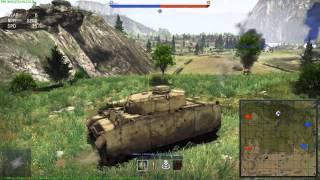 War Thunder: Очки возрождения в реалистичных боях