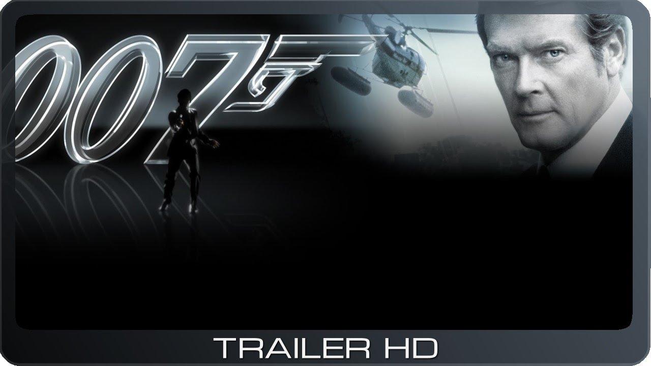 James Bond 007 - Octopussy ≣ 1983 ≣ Trailer #2 ≣ German | Deutsch
