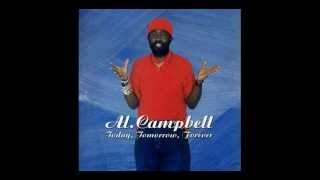 Al Campbell - Hold Me Baby