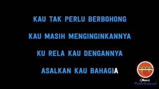Armada   Asal Kau Bahagia Karaoke Lirik Tanpa Vokal by GMusic