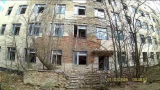 Černobyl 2017