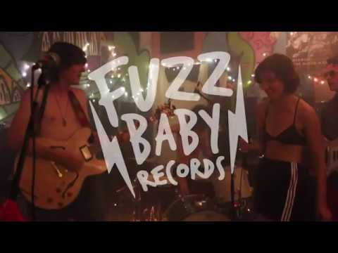 TWEN Live at Fuzz Baby Records Part 2