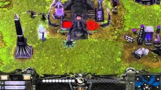 Battle Realms WOTW Hero/Nightvol Mod