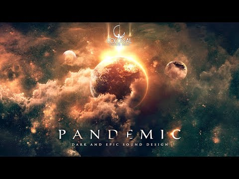 PANDEMIC - Epic Aggressive Hybrid Music | Epic Powerful Hybrid Music Mix