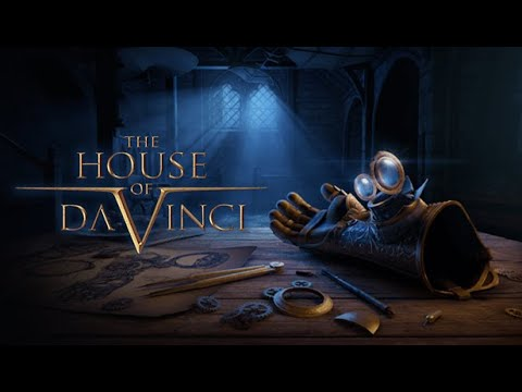the house of da vinci #2: savaş makinesi |