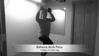 P90X3 in 90 Seconds Total Synergistics