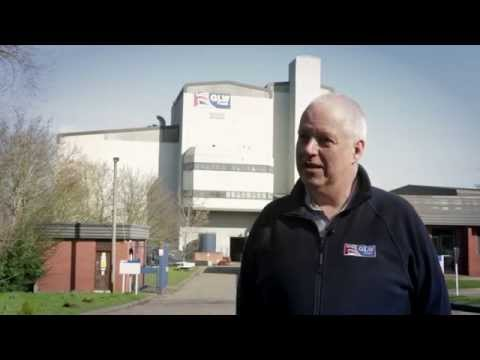 Animal Feeds plant reduces operating costs