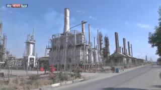 بغداد.. استثمار للغاز المصاحب لاستخراج الخام