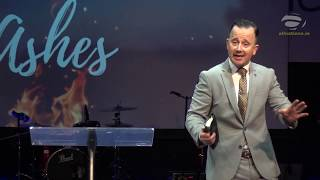 """Arise From The Ashes"" - Pastor John Ahern - Sunday 1st December 2019"