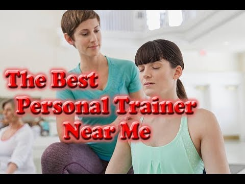 Best  Personal Trainer at Palo Alto