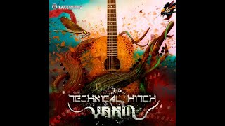 Technical Hitch - Yarin